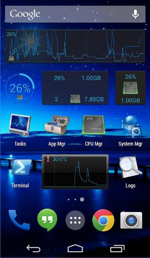 System Tuner Pro v3.16 Latest Apk