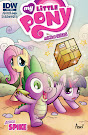 My Little Pony Micro Series #9 Comic Cover B Variant