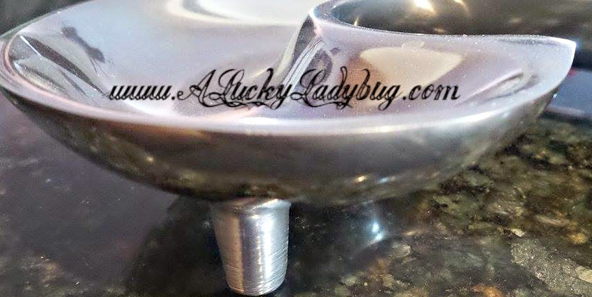 A Lucky Ladybug Fow Question Mark Tray Review And Giveaway