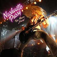 Nashville Pussy - Til The Meat Falls Off The Bone