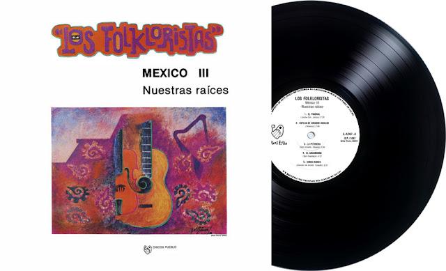 MÉXICO III - NUESTRAS RAÍCES