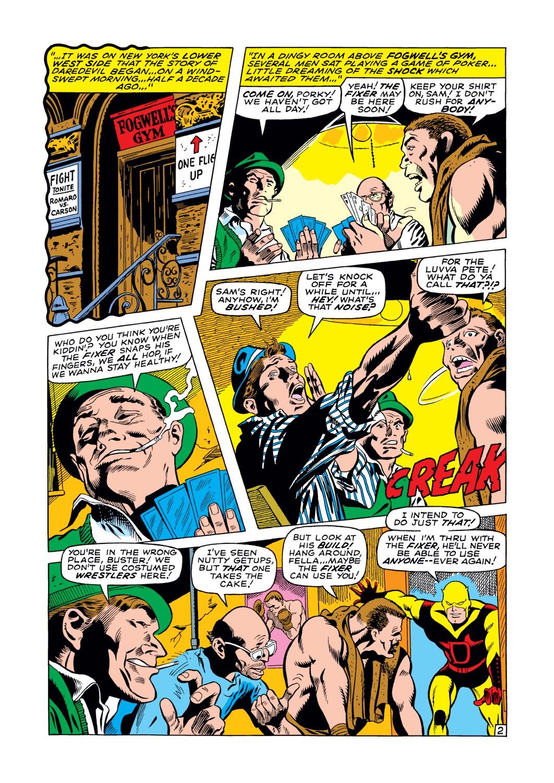 Daredevil (1964) 53 Page 2