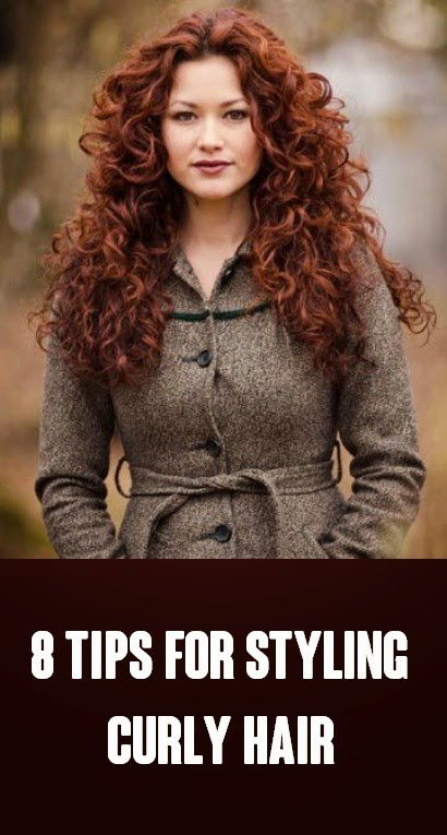 how do i style my curly hair 8 tips for styling curly hair my favorite things 7513