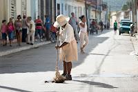 Trabajadores de Trinidad