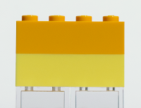 Bright Light Orange [BrickLink name]