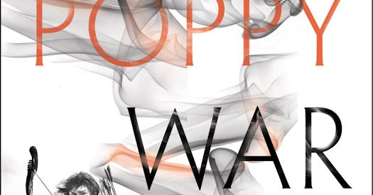 The Qwillery: Interview with R F  Kuang, author of The Poppy War