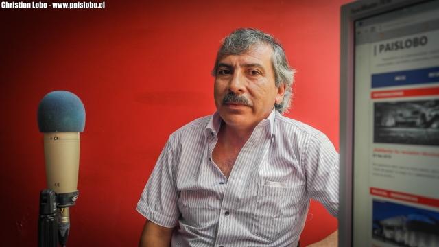 Luis Adue