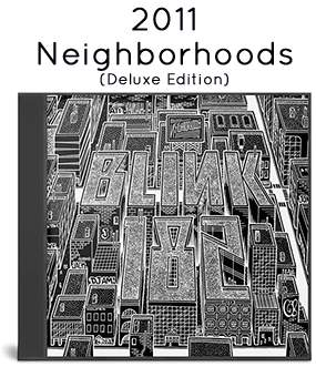 2011 - Neighborhoods (Deluxe Edition)