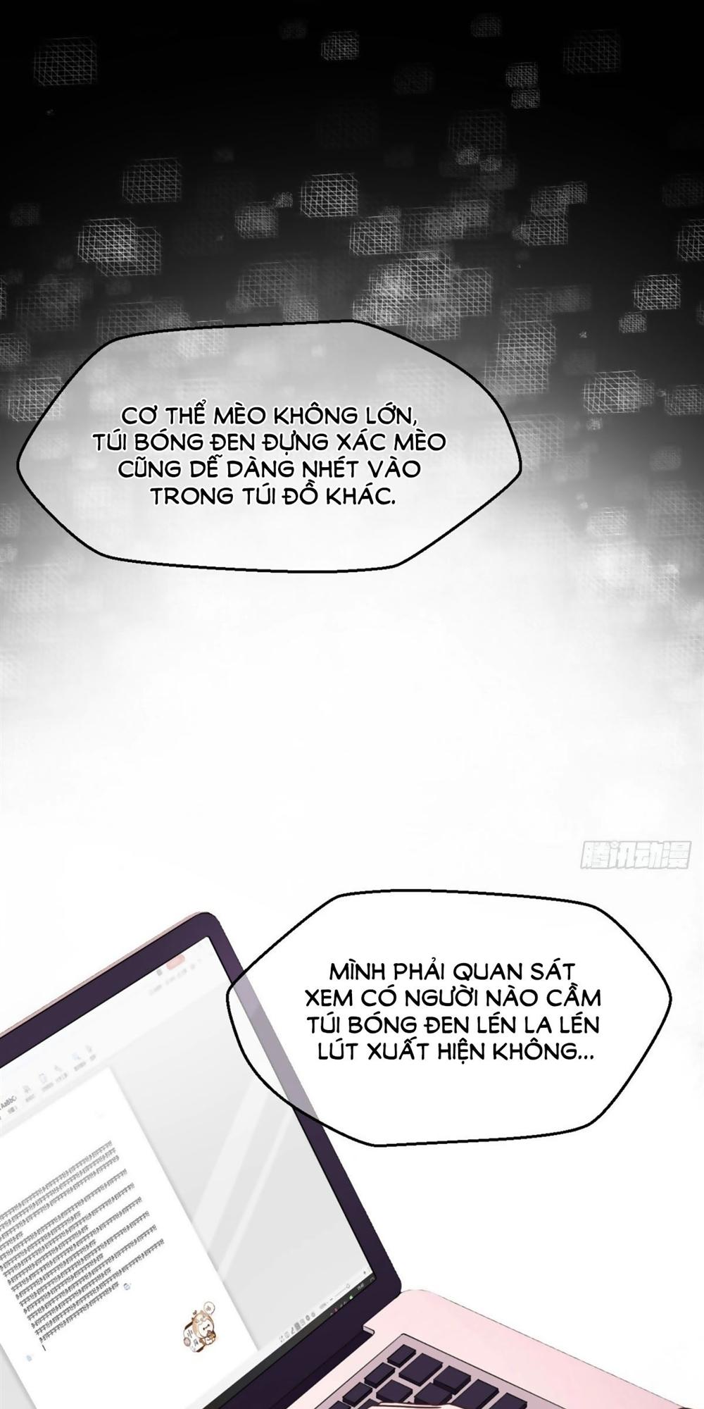 Quyến Rũ Không Thành Chapter 11 - Trang 36