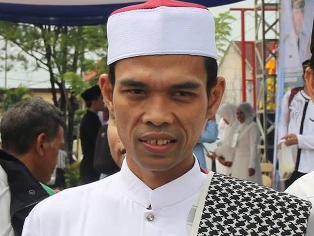 Amien Rais akan Tegur Ustaz Abdul Somad yang Tolak Cawapres