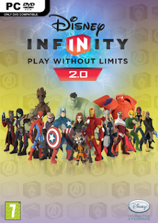 Download Disney Infinity 2.0 Gold Edition PC Game