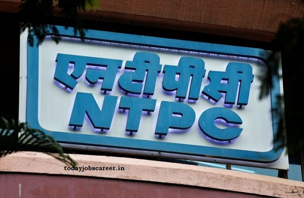 NTPC Limited Recruitment 2018 Research Associate Posts