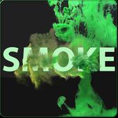 Smoke Effect Name Art APK Terbaru for Android