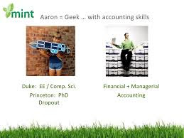 Accounting Skills Test (Assets and Revenue)