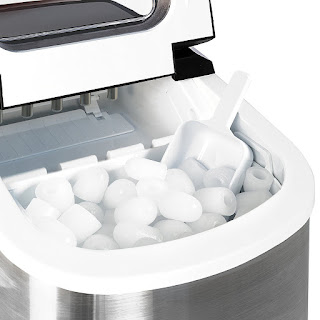 домашний льдогенератор адели