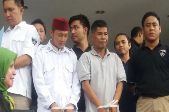 Jubir FPI Mengatakan Tersangka Persekusi Hanya Simpatisan Bukan Anggotanya
