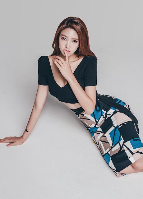 Park Jung Yoon - very cute asian girl - girlcute4u.blogspot.com (2)