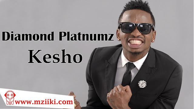 Diamond Platnumz - Kesho