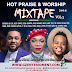 Hot Praise & Worship Mixtape Vol.3 - Hosted By (@Gzenter10ment) X DJ LT