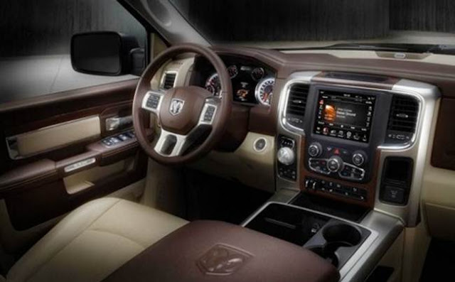 2017 Dodge Ram 1500 SRT Hellcat Review