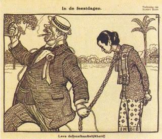 perbudakan