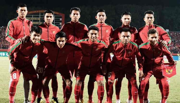 Hasil Indonesia vs Malaysia Skor Akhir (2) 1-1 (3) Penalti | Semifinal AFF U-19 2018
