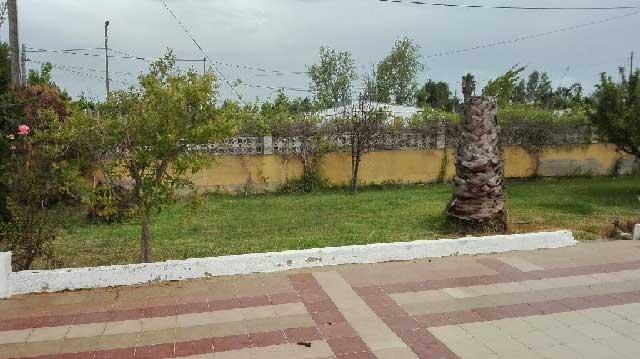 chalet en venta grao castellon camino la plana jardin