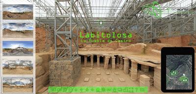 http://3dscanner.es/Labitolosa/Recorrido_Virtual_Yacimientos_PueblaCastro.html