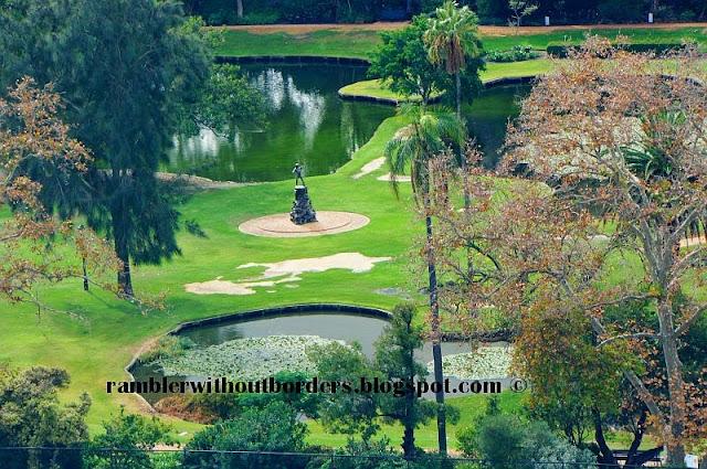 Queens Gardens, Perth