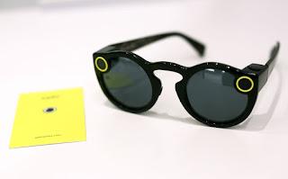 Prescription lenses for Snapchat's Spectacles just got cheaper