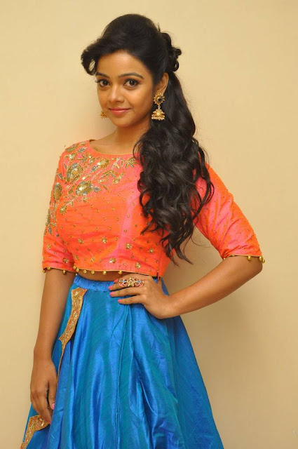 Nithya Shetty Stills At Kalamandir Foundation 7th Anniversary Celebrations