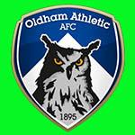 Oldham Athletic AFC www.nhandinhbongdaso.net