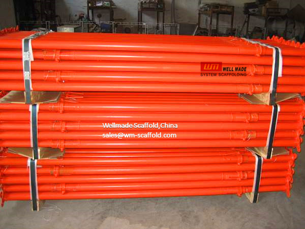 Light Duty Props Slab to UAE -Formwork Support-Cheap