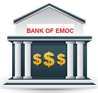 bank emok