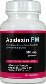 Apidexin PM