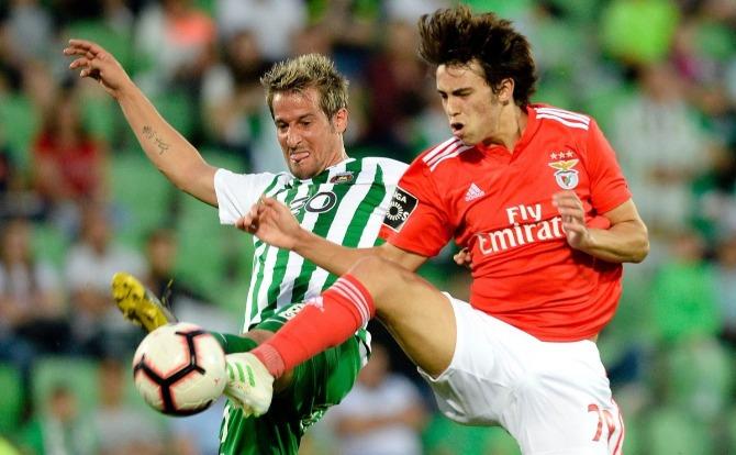 O passado e o futuro do Benfica Blogs
