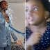 This Amazing Little Girl Sings Davido's 'IF' & It's Mind-Blowing