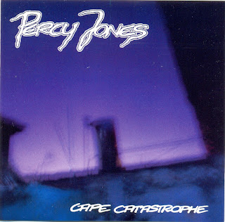 Percy Jones - 1990 - Cape Catastrophe