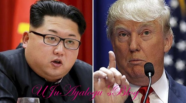 North Korea to Trump: We are ready for talks at any time
