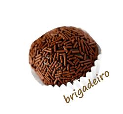 brigadeiro, des friandises pour anniversaire d'enfants