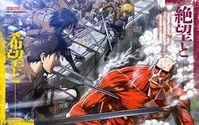Attack On Titan Shingeki No Kyojin - Vietsub (2013)