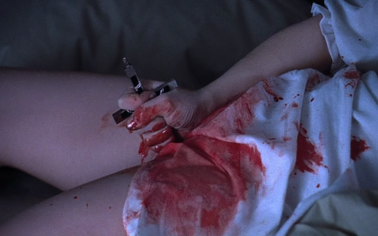 Exorcist Masturbation Scene 93
