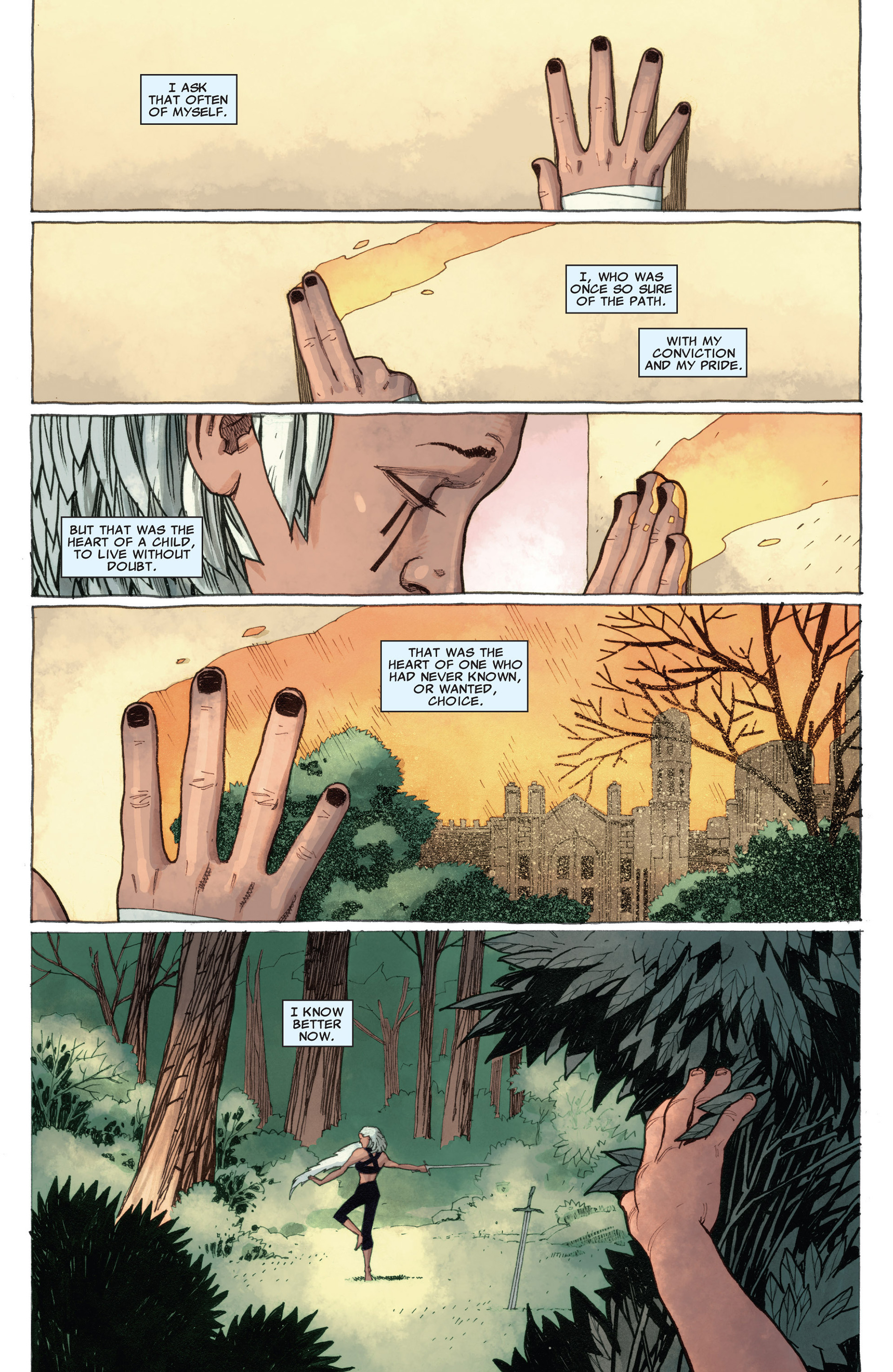 Astonishing X-Men (2004) issue 68 - Page 9