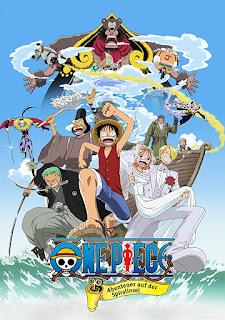 Download FIlm One Piece: Adventure on Nejimaki Island (2001) Subtitle Indonesia