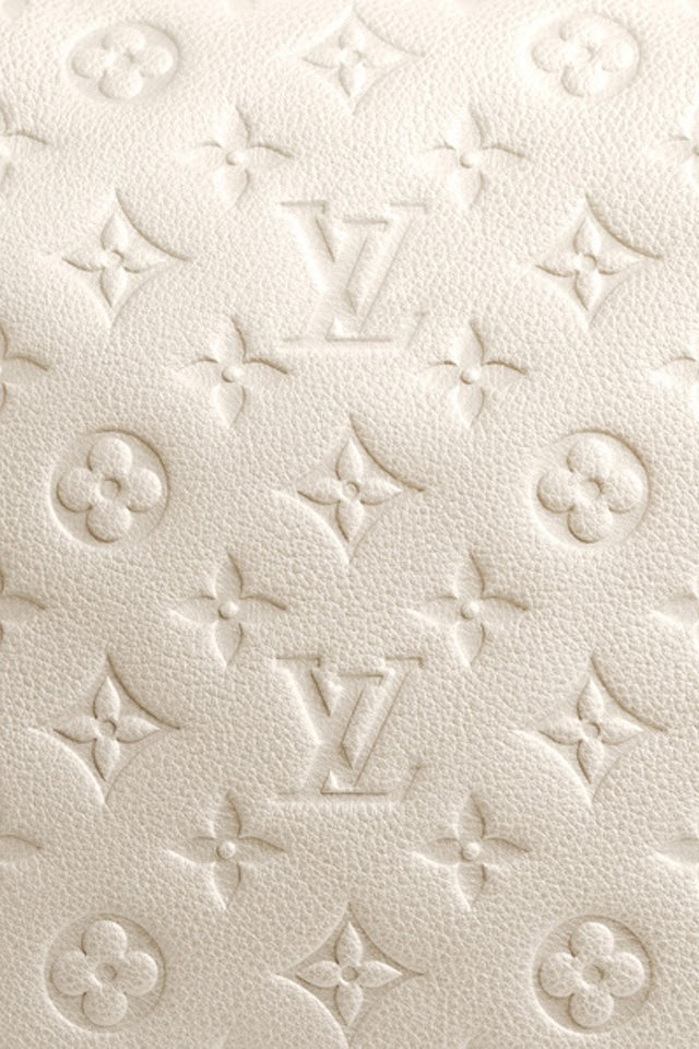Milky Leather Louis Vuitton Patterns   Galaxy Note HD Wallpaper