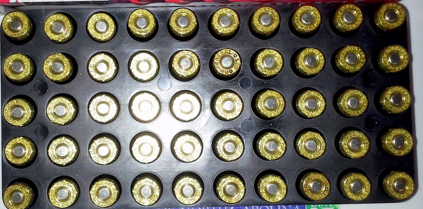 Ammunition (CLT)