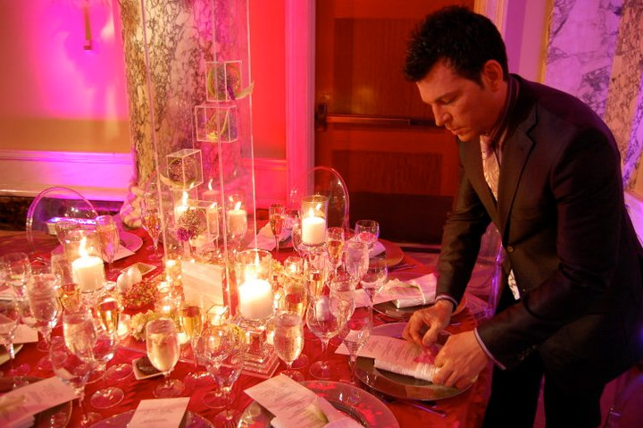 Wedding blogs particularly inspiration shoots and David Tutera