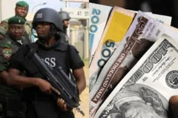 Naira strengthens against dollar after DSS clampdown on BDCs