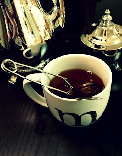 Aura Repair Tea