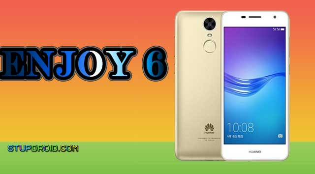 How to install Stock Rom On Huawei Enjoy 6 - StupDroid com